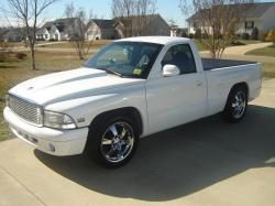 1999 Dodge Dakota #11
