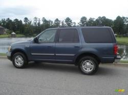 1999 Ford Expedition #11