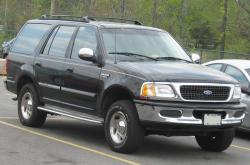 1999 Ford Expedition #10