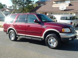 1999 Ford Expedition #16