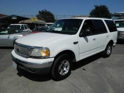 1999 Ford Expedition #13