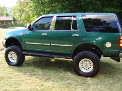 1999 Ford Expedition #8