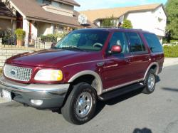 1999 Ford Expedition #14