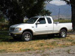 1999 Ford F-150 #9