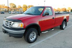 1999 Ford F-150 #3