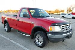 1999 Ford F-150 #2
