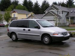 1999 Ford Windstar #4