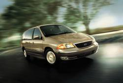 1999 Ford Windstar #7