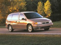 1999 Ford Windstar #10