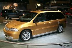 1999 Ford Windstar #6