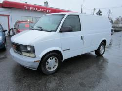 1999 GMC Safari Cargo #9
