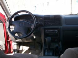 1999 Isuzu Rodeo #13