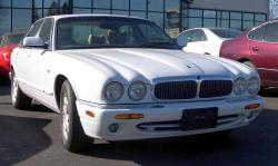 1999 Jaguar XJ-Series #13