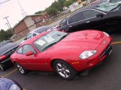 1999 Jaguar XK-Series #15