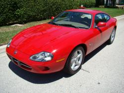 1999 Jaguar XK-Series #9