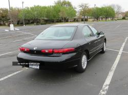 1999 Mercury Sable #7
