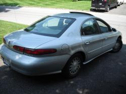 1999 Mercury Sable #10