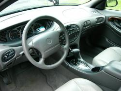 1999 Mercury Sable #4