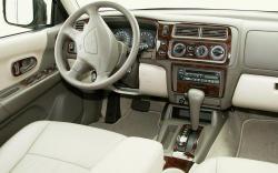 1999 Mitsubishi Montero Sport #9 ...