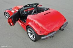 1999 Plymouth Prowler #4