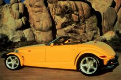 1999 Plymouth Prowler #10