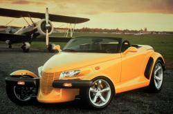 1999 Plymouth Prowler #8