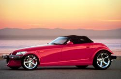 1999 Plymouth Prowler #9