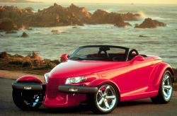 1999 Plymouth Prowler #6
