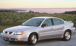 1999 Pontiac Grand Am #12