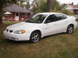 1999 Pontiac Grand Am #7