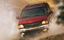 1999 Ford Expedition #3