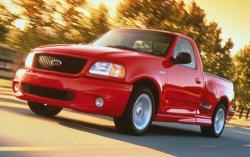 1999 Ford F-150 SVT Lightning #2