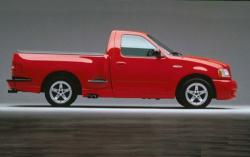 1999 Ford F-150 SVT Lightning #3