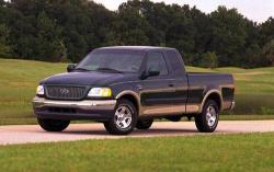 1998 Ford F-250 #3