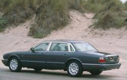 1999 Jaguar XJ-Series #4