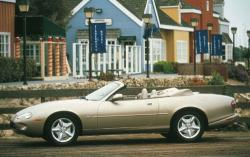 1999 Jaguar XK-Series #3