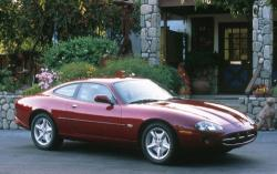 1999 Jaguar XK-Series #2