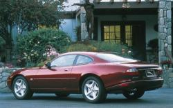 1999 Jaguar XK-Series #4