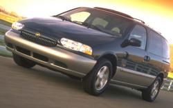 1999 Mercury Villager #2