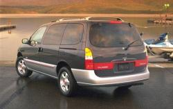 1999 Mercury Villager #5