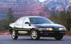 1999 Oldsmobile Intrigue #2