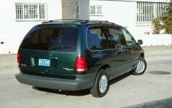 2000 Plymouth Grand Voyager #4