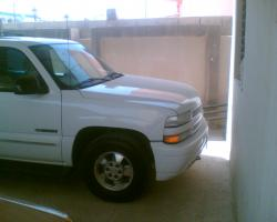 2000 Chevrolet Tahoe Limited/Z71 #9