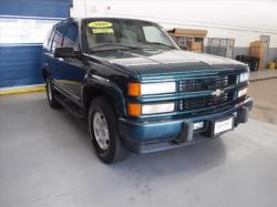 2000 Chevrolet Tahoe Limited/Z71 #3