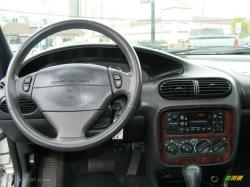 2000 Chrysler Cirrus #11