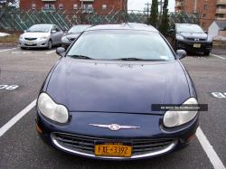 2000 Chrysler Concorde #2