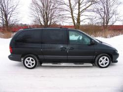 2000 Chrysler Grand Voyager #2