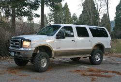 2000 Ford Excursion #2