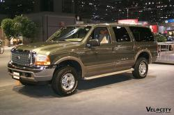 2000 Ford Excursion #10