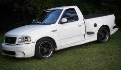 2000 Ford F-150 SVT Lightning #9